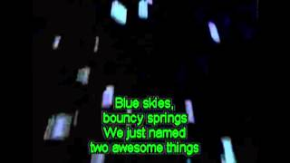The Lego Movie Everything Is Awesome KARAOKE.mp3