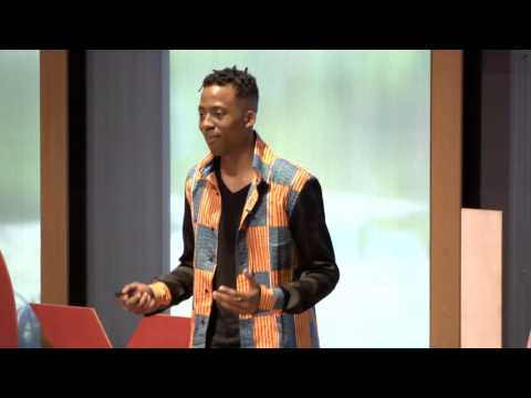 The phenomenal mindset of Africa's future leaders | Nkosana Mafico | TEDxUQ