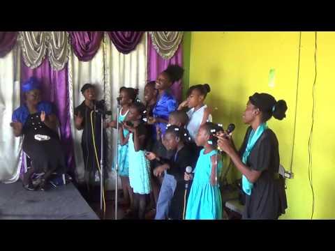 NETA Bodles Old Harbour Children Choir