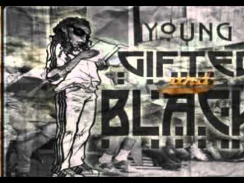 Young Gifted & Black
