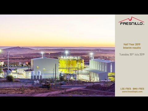 Is Gold And Silver Producer Fresnillo ($FRES.L) An Attractive Investment Opportunity?