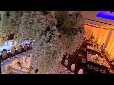 Ayoub And Racha's Wedding - Phoenicia Hotel