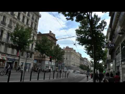 Марсель 3 Франция Marseille France
