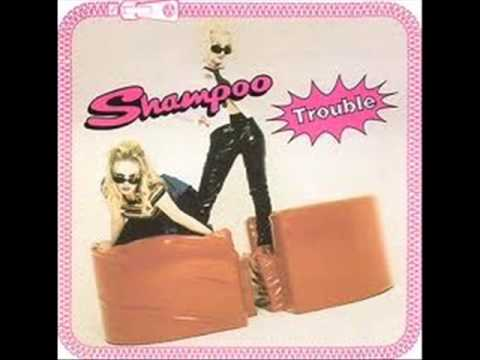 SHAMPOO - TROUBLE - TROUBLE (REMIX VERSION)