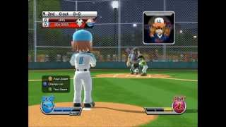 Little League World Series Baseball 2010 - Low Scoring Game