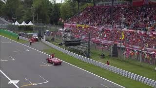 LIVE Pre-Race in Monza | 2019 Italian Grand Prix