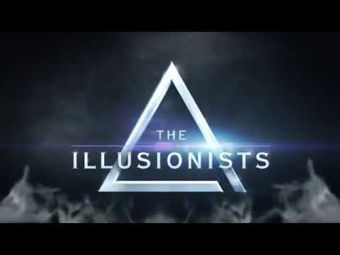 The Illusionists Trailer - Coming to the Shaftesbury Theatre this November!