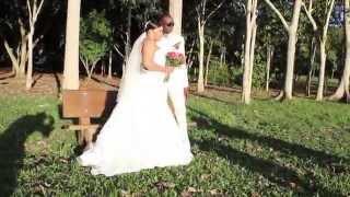 A Wedding Film By Rankin Production In West Trinidad