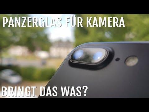 Kamera Panzerglas Im Test – 100% Schutz? Oder Nette Spielerei?