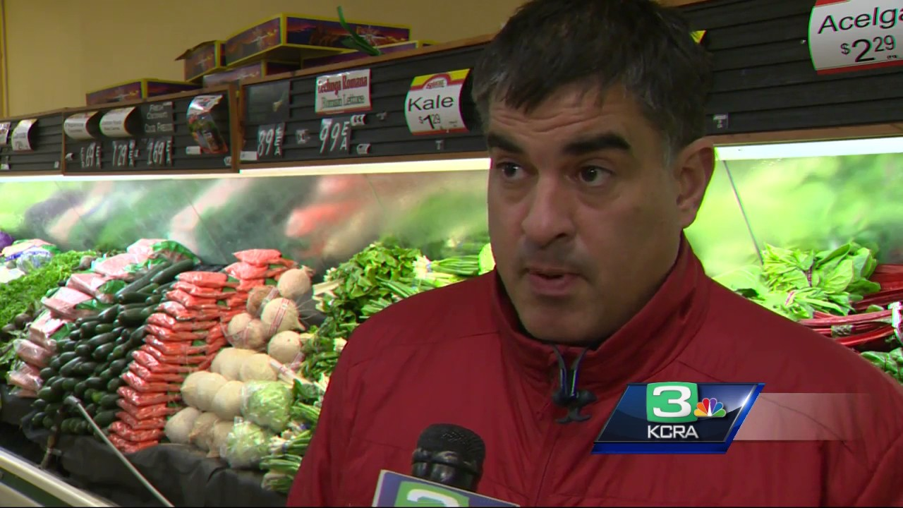 How import tax on Mexican goods could impact California