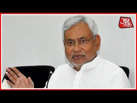 Bihar CM Nitish Kumar Says Law Will Take Its Course To Send Shahabuddin Back To Jail