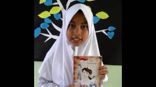 vivio buku 2 Dita Amalia