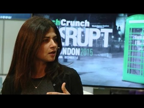 Sonali De Rycker of Accel Partners on Investing in Europe