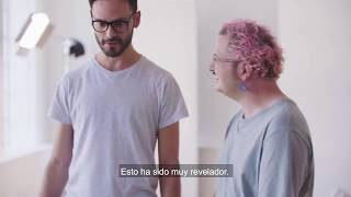 Orgullo 2018 - campaña LGTB de Vodafone