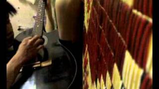 Embracing Heart (Black infinity ) cover by nghiaboy style aucostic guitar.mp4