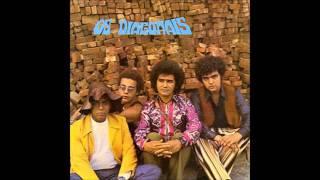 Os Diagonais - Não Vou Chorar (1971)