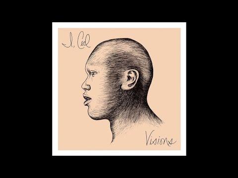I, Ced - Angel No. 2 (feat. Stopha Vasquez)