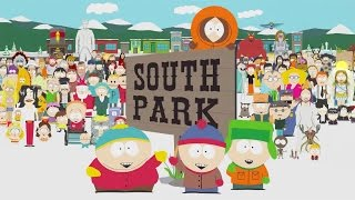 Top 10 South Park Episodes