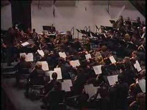 Tchaikovsky's Fifth - La Jolla Symphony and Chorus