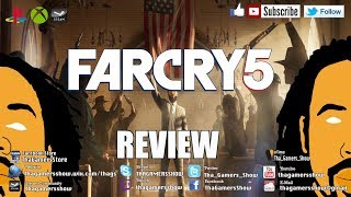 SE05EP66: FARCY 5 Review