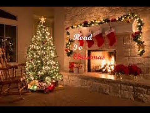 Road To Christmas  - Day 10