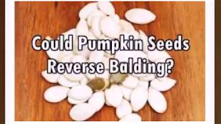 HOW TO USE PUMPKIN SEEDS FOR HAIR GROWTH|PUMPKIN SEED OIL FOR HAIR GROWTH |