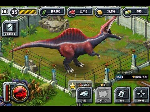Jurassic Park: Builder [Part I]