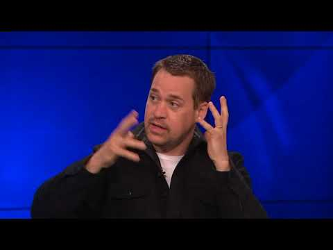 """T. R. Knight On His 7 Hour Transformation In """"Genius: Picasso"""""""
