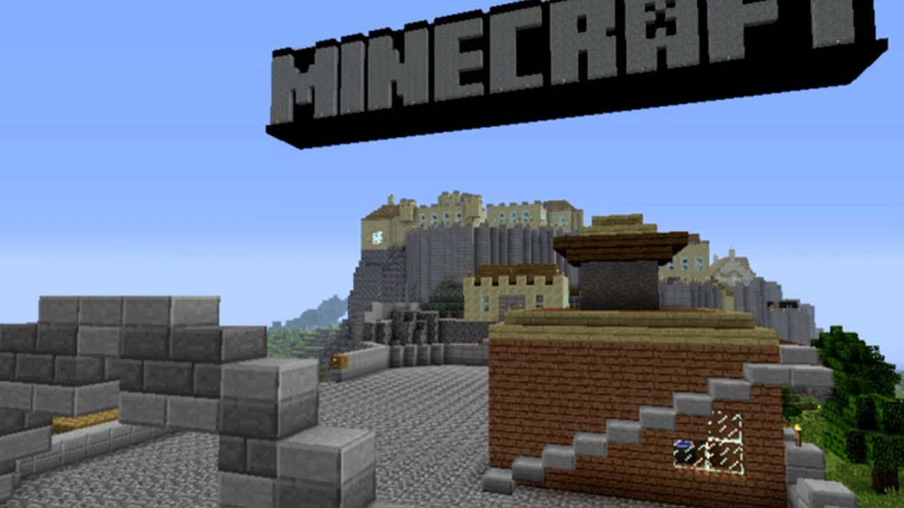 Minecraft Xbox - TU12 Tutorial World Screenshot | New Confirmed Features |  Jungle Torches ?