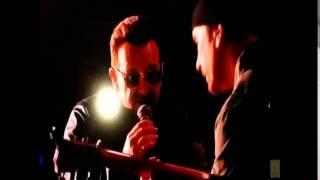 U2 - The Miracle (Of Joey Ramone) Live -14/10/14 Paris