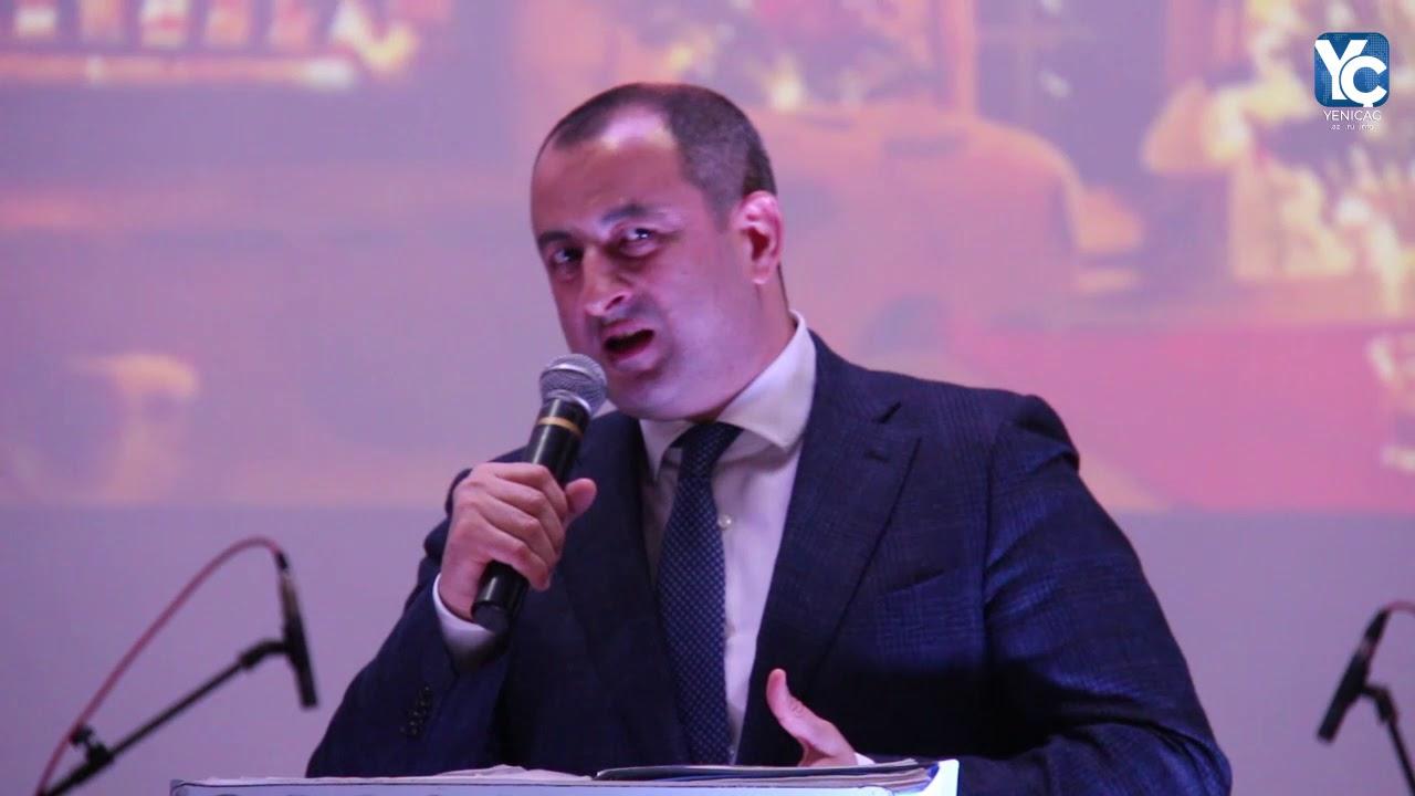 """""""Sinerji Pro"""" şirkətindən möhtəşəm yeni il mərasimi və həmrəylik mesajı"""