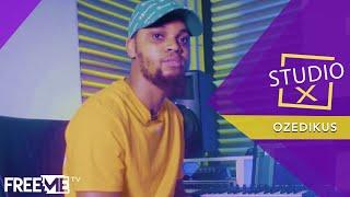 Download lagu (Rema - Dumebi) Studio X: The Making of Dumebi by Ozedikus || FreeMe TV