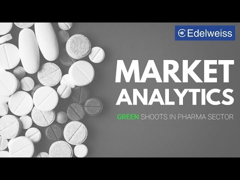 Market Analytics (Aug 18) | Green Shoots In Pharma Sector | Edelweiss Wealth Management