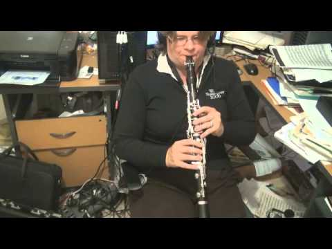 Bach and Handel Flute Sonatas 30th April 2013 slow technical work with smart music