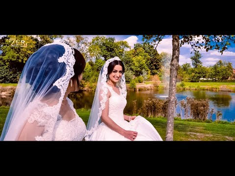 Hemen & Schame - Hoger & Hanna - Hochzeit clip & Highlights - ZER VIDEO