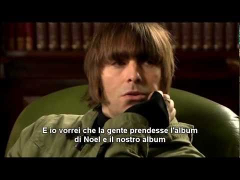 (sottotitoli) Beady Eye interview on Noel, Oasis and future - Feb 2011