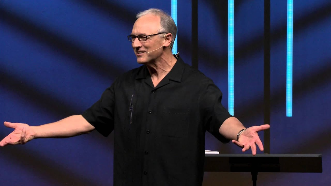 How to Share Your Faith & Face Your Friends Without Fear with Greg Koukl