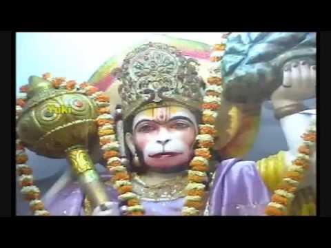 आ लौट के आजा हनुमान Tujhe Shri Ram Bulaate Hain | हनुमान  जयंती स्पेशल | Rajendra Jain
