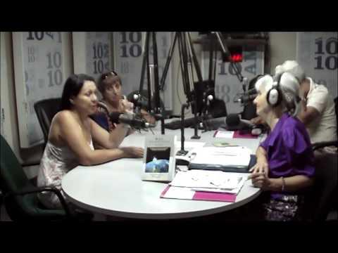 Terapia del Canto - para sanar los miedos -Marisa Arrieta en Todovida - Uruguay