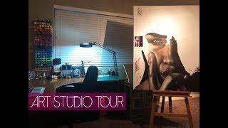 ART STUDIO TOUR 2018