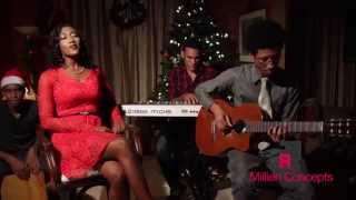 """""""UNCOVERED"""" The Christmas Special by A Millien Concepts  (Official)[Full Episode]"""