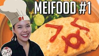 Gambar cover Omurice - Meifood #1