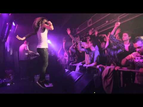 MC MELODEE x DOPE D.O.D. live in Sopot (Poland)