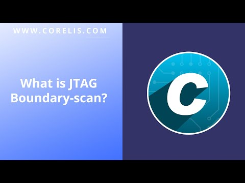 What is JTAG? | sightsys
