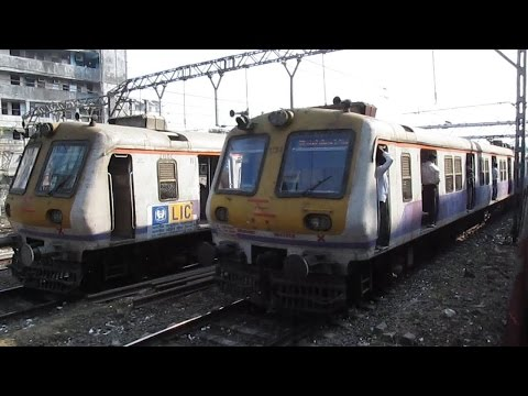 Mumbai : Western Railway Releases the New Time Table | Speeds Up 42 Trains