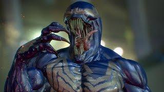 Zbrush - Marmoset Toolbag 2 // Venom