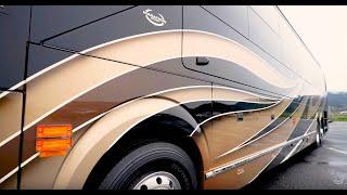 Gold Standard Luxury RV: 2020 Marathon Show Coach #1312 Video