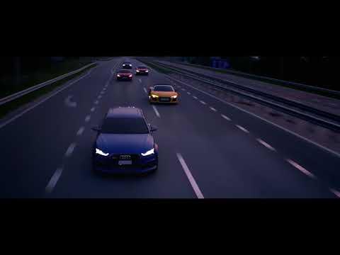 Audi Sport 2016  Going Home