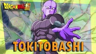 El Tokitobashi de HIT | DBS