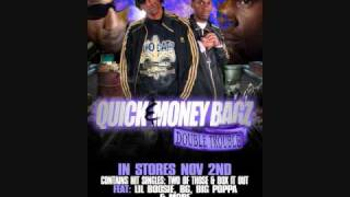 quick and money bagz ft lil boosie been off the porch